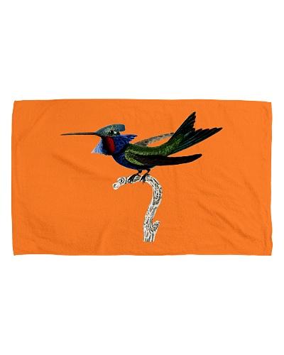 Angel Hummingbird