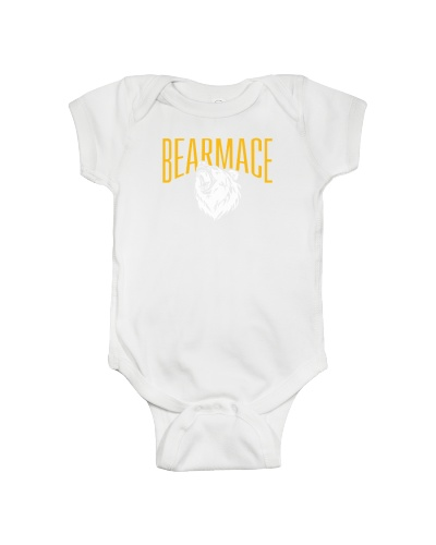 Bearmace New Age Logo