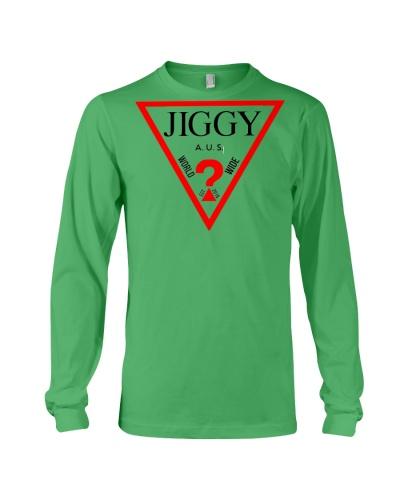 GUE x JIGGY