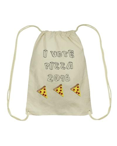 Vote for Pizza 2016