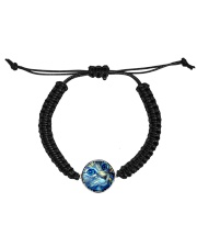 jewelry and items at there lowest price Cord Circle Bracelet thumbnail