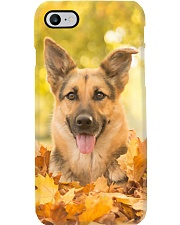 German Shepherd Phone Case i-phone-7-case