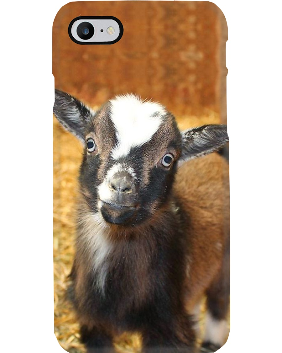 CUTE LITTLE BABY GOAT Phone Case