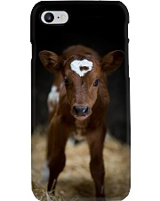 BEAUTIFUL JERSEY COW  Phone Case i-phone-7-case