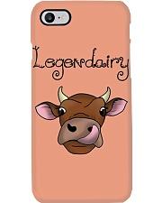 COW LEGEND DAIRY PHONECASE Phone Case i-phone-7-case