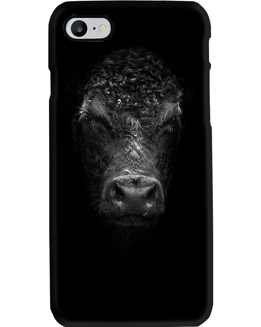BLACK ANGUS CELLPHONE CASE Phone Case
