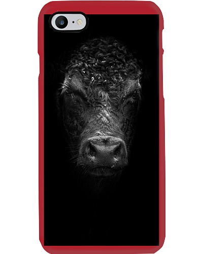 BLACK ANGUS CELLPHONE CASE