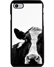 1BEAUTIFUL COW PHONECASE  Phone Case i-phone-7-case