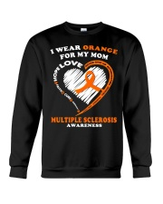 Multiple Sclerosis Shirt Crewneck Sweatshirt thumbnail