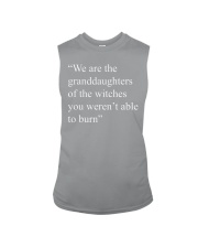 We are granddaughters Sleeveless Tee thumbnail