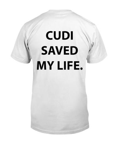 CUDI SAVED MY LIFE