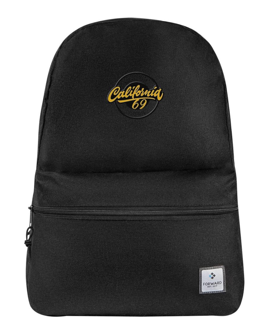 California 69 Backpack Backpack