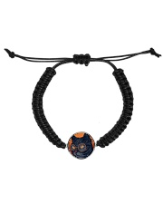Cat Music Jewelry Cord Circle Bracelet thumbnail