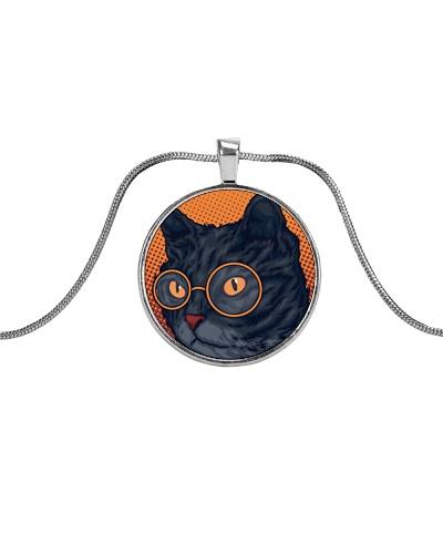 Cat Music Jewelry