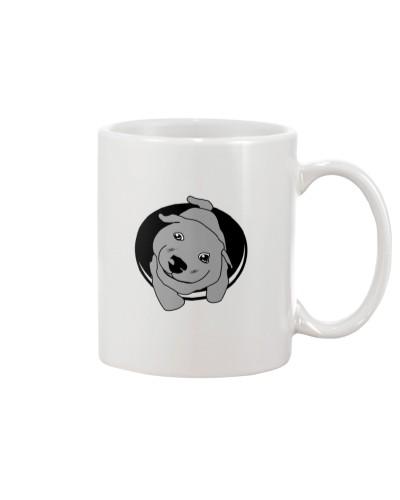 Ugly Dog Coffee mug