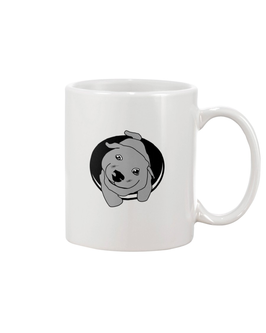 Ugly Dog Coffee mug Mug