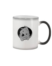 Ugly Dog Coffee mug Color Changing Mug thumbnail