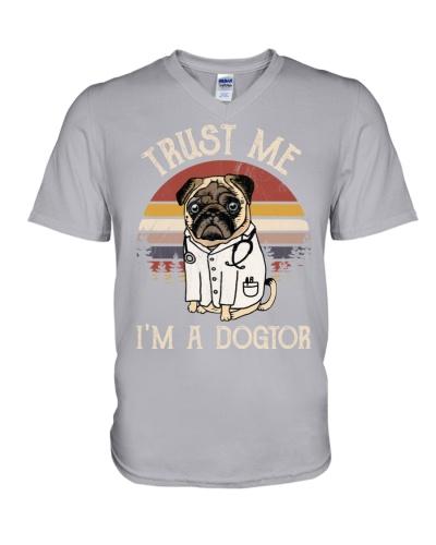 I'm A Dogtor