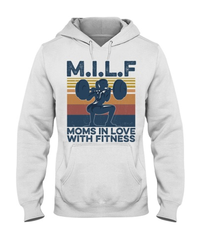 Gym Moms In Love With Fitness