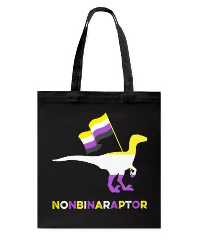 LGBT Nonbinaraptor