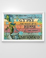 Mermaid She Had The Soul Of A Gypsy 36x24 Poster poster-landscape-36x24-lifestyle-02