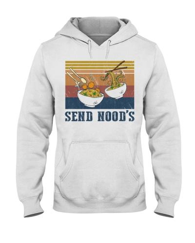Send Nood's