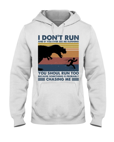 Fitness I Don't Run
