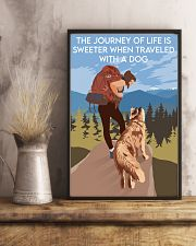 Hiking The Journey Of Life 16x24 Poster lifestyle-poster-3