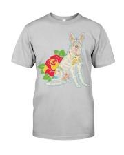 German shepherd Classic T-Shirt thumbnail
