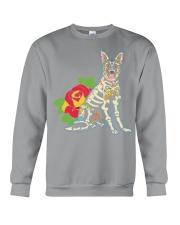 German shepherd Crewneck Sweatshirt thumbnail