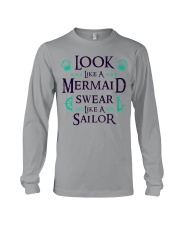 Look like a Mermaid Long Sleeve Tee thumbnail