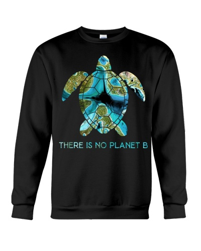 ThereIs No Planet B