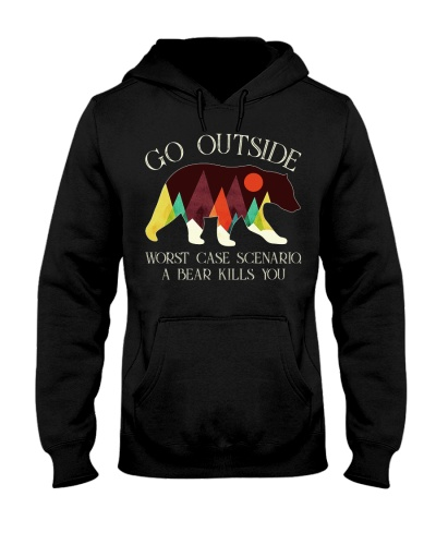 Camping Go Outside