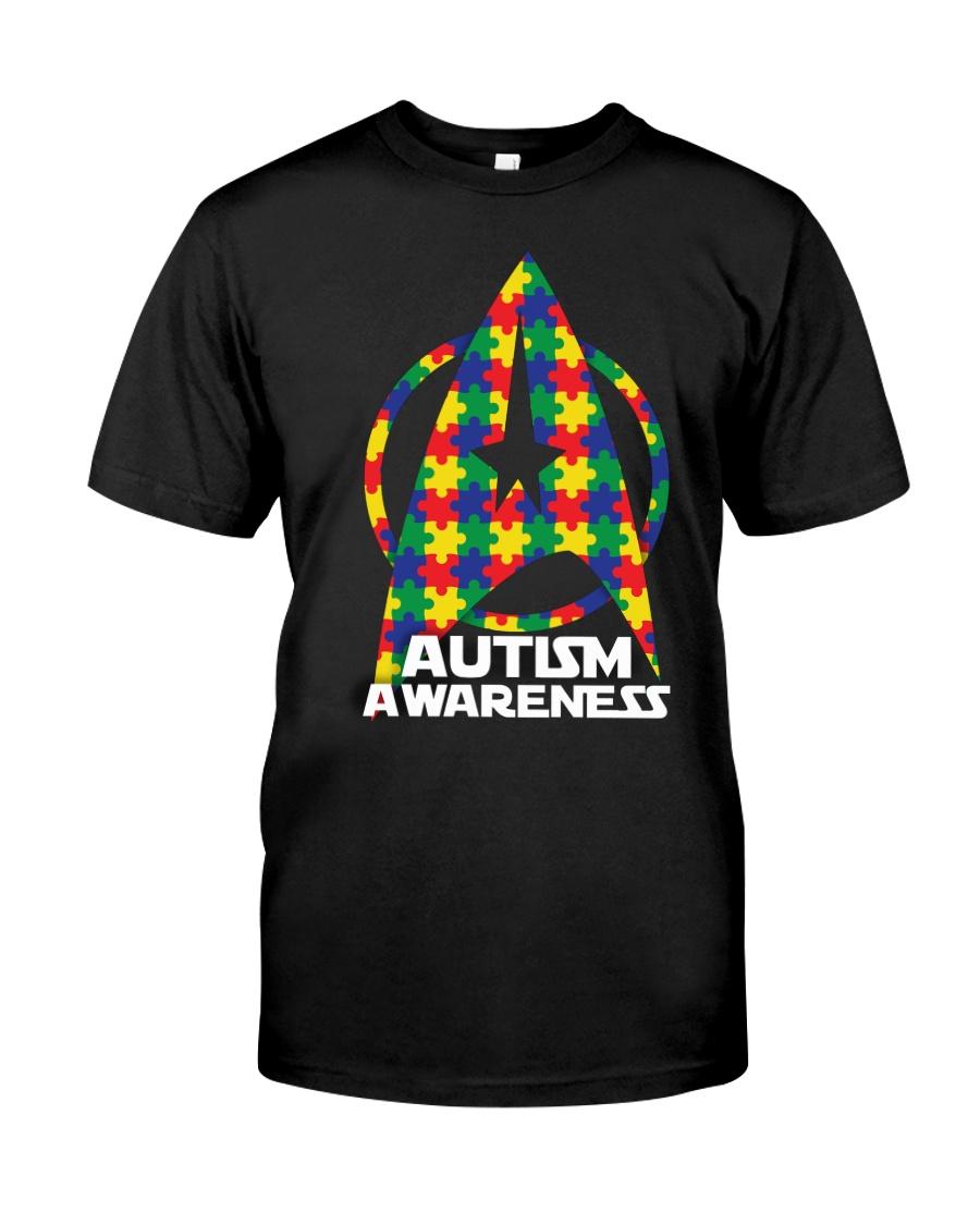 Autism Awareness Classic T-Shirt