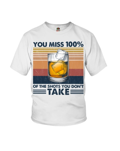 Wine You Miss 100 Percent