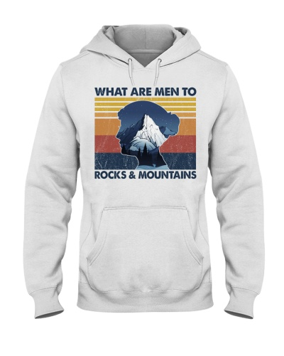Book Rocks And Mountains