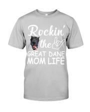 Great dane mom life Classic T-Shirt thumbnail