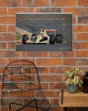 Racing If You No Longer Go For A Gap That Exists 24x16 Poster poster-landscape-24x16-lifestyle-24