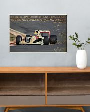 Racing If You No Longer Go For A Gap That Exists 24x16 Poster poster-landscape-24x16-lifestyle-25