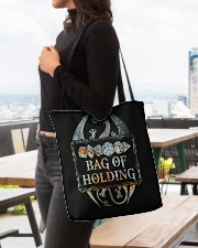 Bag Of Holding All-over Tote aos-all-over-tote-lifestyle-front-04