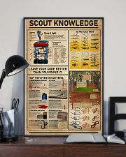 Knowledge Poster 16x24 Poster lifestyle-poster-2