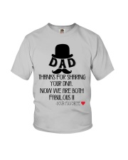 Dad Youth T-Shirt tile