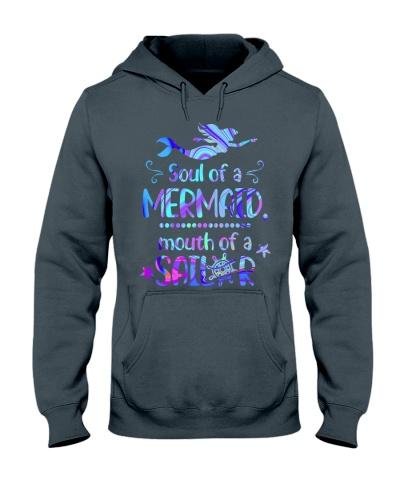 Mermaid Soul Of A Mermaid