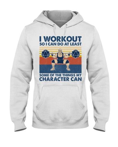 Fitness I Workout