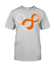multiple sclerosis  Classic T-Shirt thumbnail