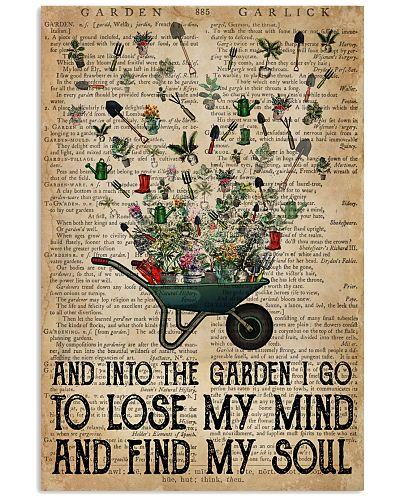 Garden Find My Soul