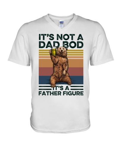 Family It's not a Dad Bod It's A Father Figure