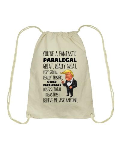 Paralegal You're A Fantastic