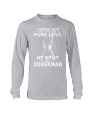 Doberman Long Sleeve Tee thumbnail