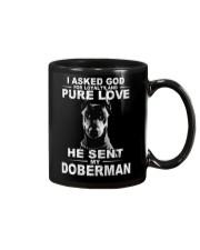 Doberman Mug thumbnail